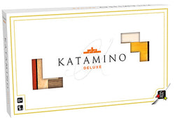 Fun educational learning game Katamino Deluxe