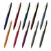 Zebra SARASA Vintage Color Clip Gel Pen - 0.5mm