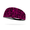 13.1 Calculated Wicking Performance Headband