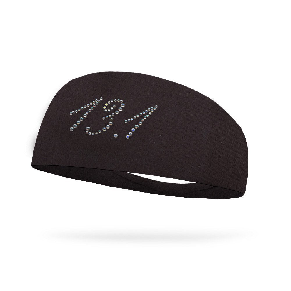 Bling 13.1 Wicking Headband - Bondi Band