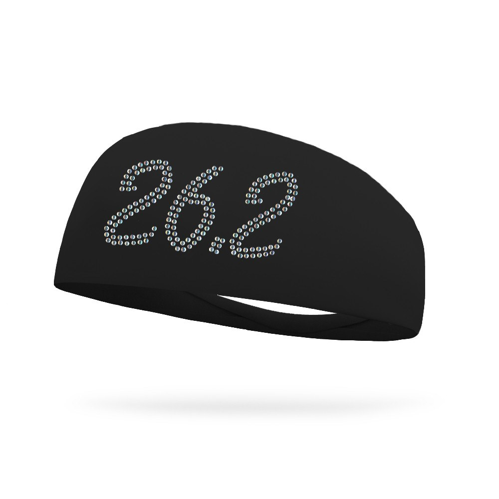 Bling 26.2 Wicking Headband - Bondi Band