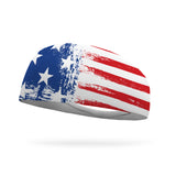 Country Honor on Wicking Performance Headband