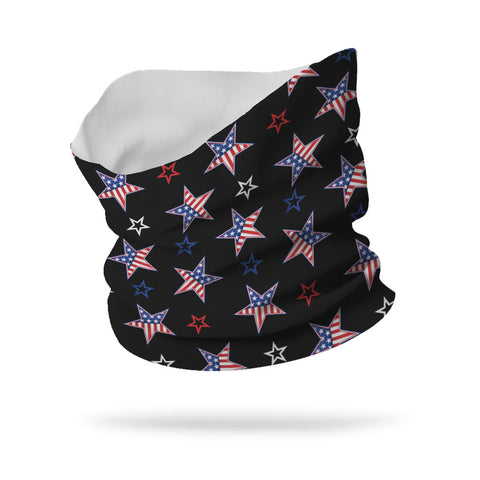 Black Clover Wicking Neck Gaiter