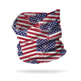 Americana Wicking Neck Gaiter 12