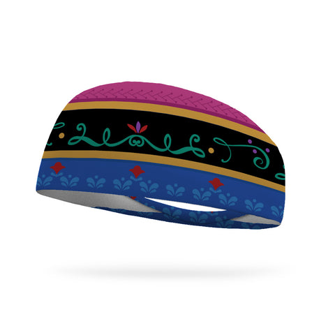 Doodle Tiara Color Your Own Wicking Headband