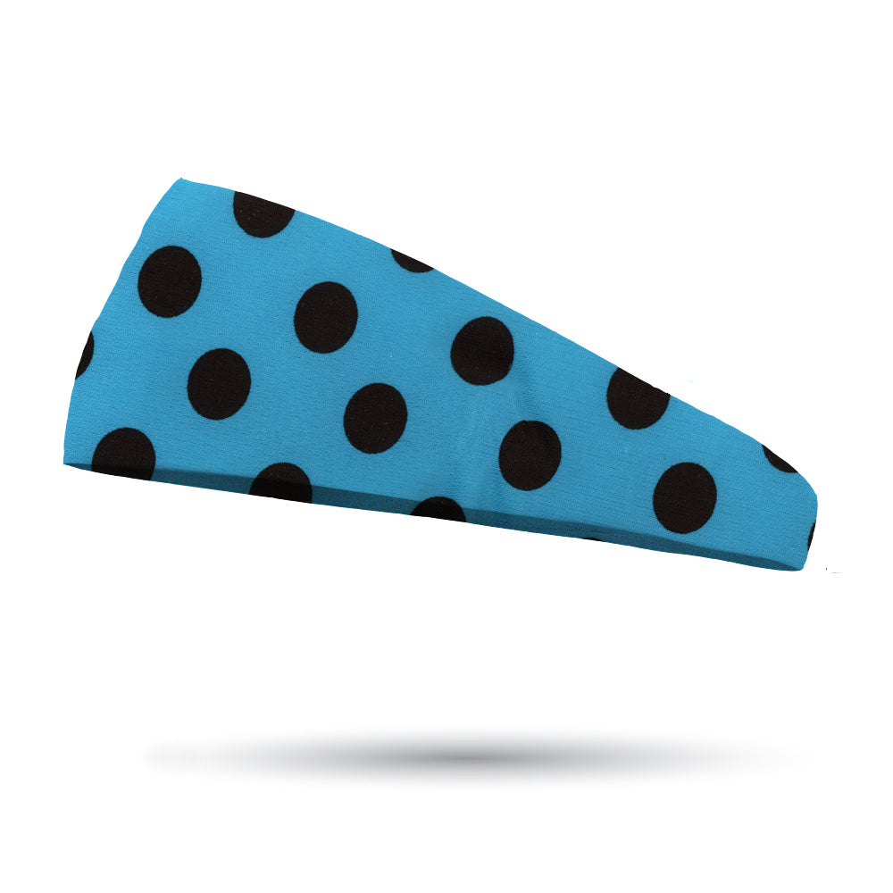 Fashion Aqua Dots Headband