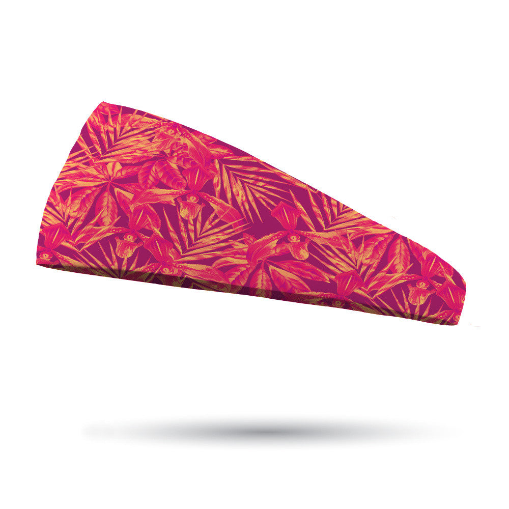Barbados Wicking Headband