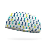 Bikini Bottom Performance Wicking Headband