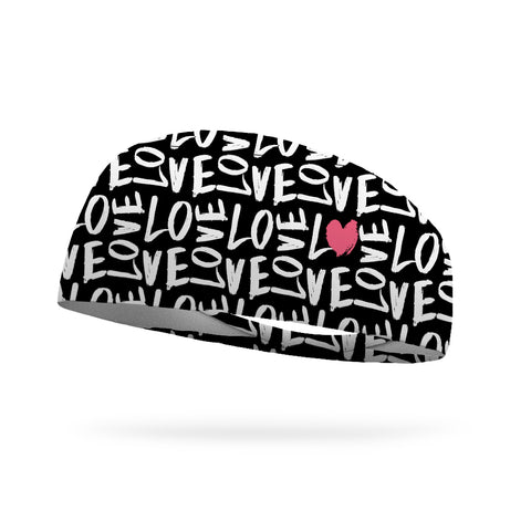 Minnie Dots Wicking Headband