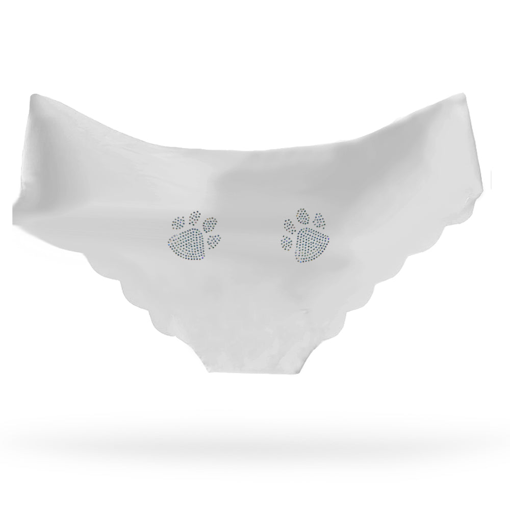 Bling Paws Seamless Rundies