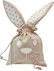 Little Bunny Foo Foo Canvas Tote Bag