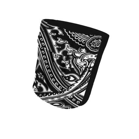 "Damask Wicking Armband 6.22"" Height"