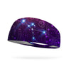 Zodiac Cancer Performance Wicking Headband