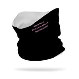Cancer Can Touch You But Not Your Soul Neck Gaiter Wicking Neck Gaiter 12
