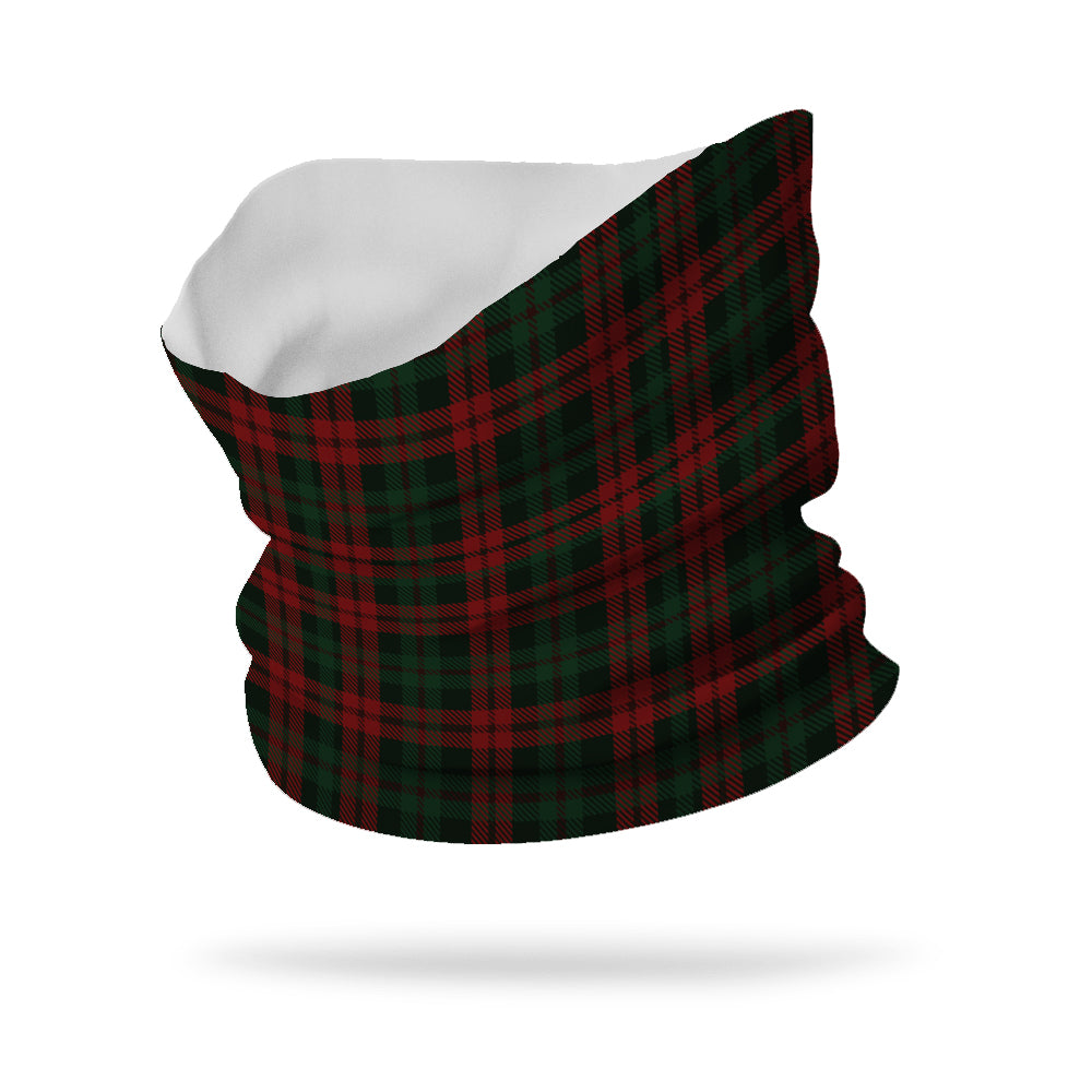 Christmas Garland Wicking Neck Gaiter