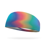 Chromatic Wicking Performance Headband