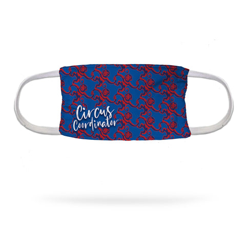 Totally Rad Wicking Performance Headband