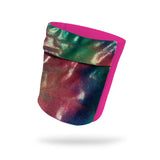 Colorful Metallic Shimmer Wicking Armband 6.22