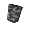 Commando and Black Wicking Armband 6.22