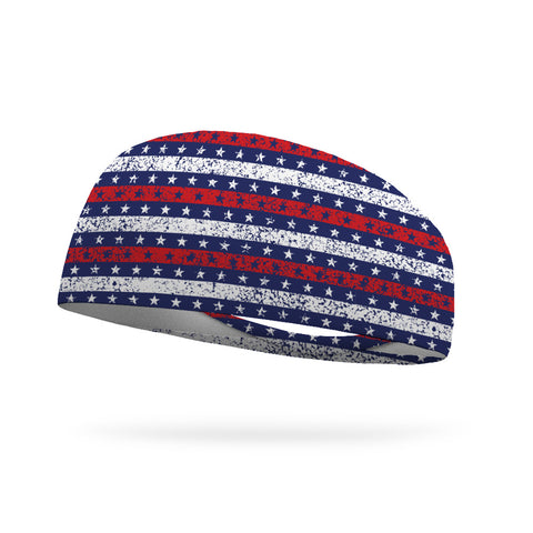 Washington Wicking Performance Headband