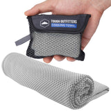 Water Activated Cooling Towel