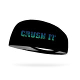 Crush It Wicking Performance Headband