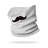 Dad's Mustache Wicking Neck Gaiter (12