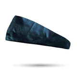 Fashion Deep Ocean Headband