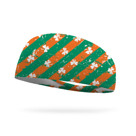 Irish Cutie Wicking Headband