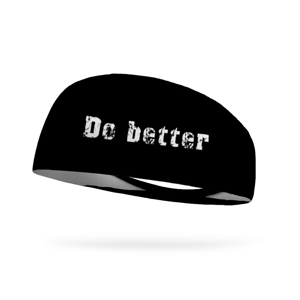 Do Better Wicking Performance Headband