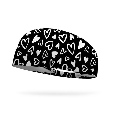 Fashion Militia Headband
