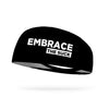 Embrace the Suck Wicking Performance Headband