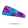 Fashion Tropical Punch Headband
