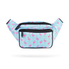 Flamingo Dance Fashion Fanny Pack