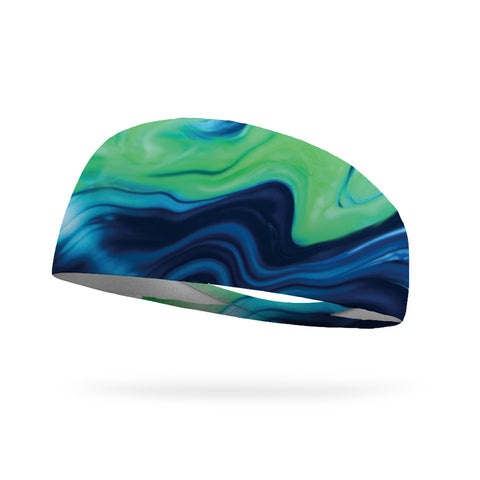 Shark Bait Performance Wicking Headband