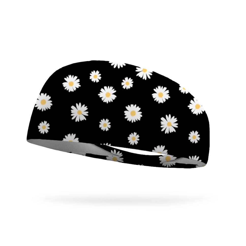 Free as a Daisy Wicking Headband