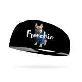 Lexie Kelly Collection, Frenchie Wicking Performance Headband