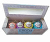 Runner's Box Gift Set FROTH Race Recovery Bath Soaks