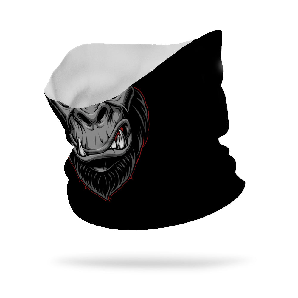 Gnarly Gorilla Wicking Neck Gaiter