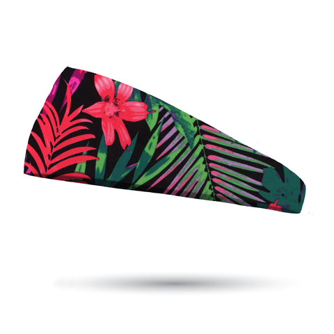 Peace on Earth Performance Wicking Headband