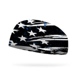 Honor Stars Wicking Performance Headband