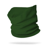 Solid Color Wicking Neck Gaiter (12
