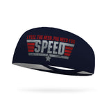I Feel the Need... The Need For Speed Wicking Performance Headband