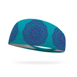 India Performance Wicking Headband