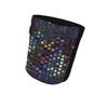 Iridescent Sequins Wicking Armband 6.22