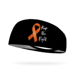 Keep the Fight Wicking Performance Headband (by Yvonne Bryant)