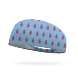 Kitty Floats Wicking Performance Headband