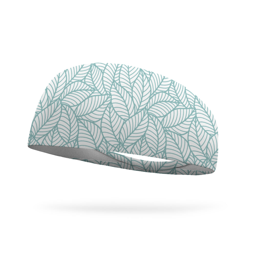 Leeland Performance Wicking Headband