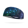 Zodiac Leo Performance Wicking Headband