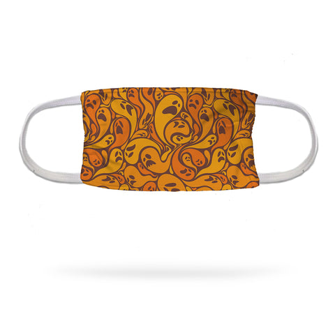 Sunflower Wicking Performance Headband (by Irit Spector)